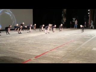 Балаган#первая репетиция#БКЗ