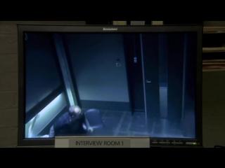 Отдел убийств 1 сезон 7 серия из 14 [Страх и Трепет]