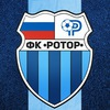 FCRV Supporters / ФК Ротор Волгоград
