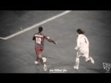 Ronaldinho vs Real Madrid  | DROBIN | vk.com/nice_football