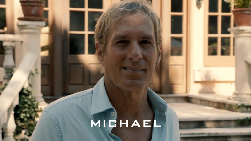 Six degrees with Michael Bolton