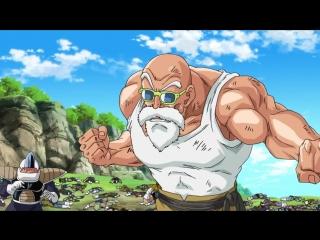 Драконий жемчуг: Возрождение (2015) HD 720p