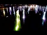фонтаны на Крымском валу⛲ #ч2