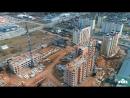 """ЖК """"Русская Роща"""" (25.05.17)"""