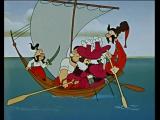 Как казаки мушкетёрам помогали (мультфильм) (СССР, 1979 год) (Полная реставрация изображения и звука)
