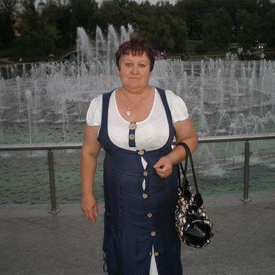 Татьяна Бесова