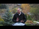 Rav drum improvisation ravdrum HANG stele drum
