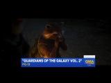 «Стражи Галактики: Часть 2»: отрывок «Special Heritage»