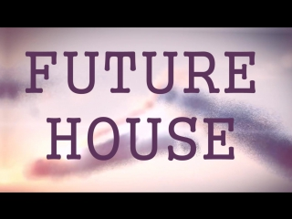 Airbuzz Recordings - FutureHouse (Sample Pack)