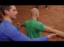 (Video 7/7) Extra content: Scapular health (Peter Attia and Jesse Schwartzman)