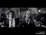 Draco and HermionaЛюбимец твоих дьяволов