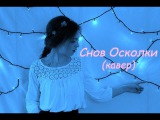 Alekseev (Алексеев) - Снов Осколки (Bright cover) кавер