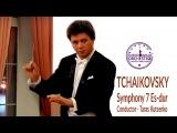Tchaikovsky Symphony NO.7 (Full Length) Es-dur