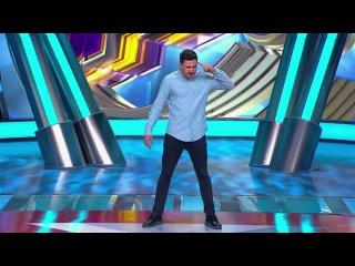 Comedy Баттл: Александр Бурдашев - О своём имени, бизнес-идеях и сыне