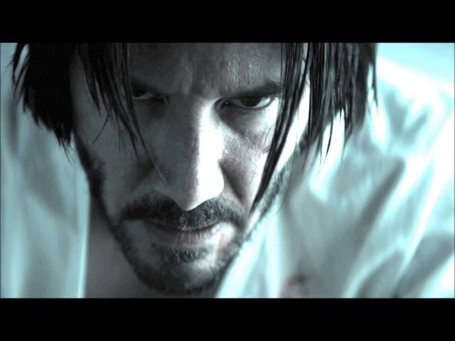 Marilyn Manson feat Tyler Bates - Killing Strangers (John Wick Soundtrack) ☠Badass☠