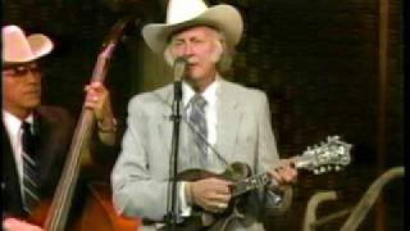Bill Monroe the Bluegrass Boys - Blue Moon of Kentucky