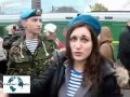 Девушка дождалась парня из армии! Очень классно! Эмоции зашкаливают!