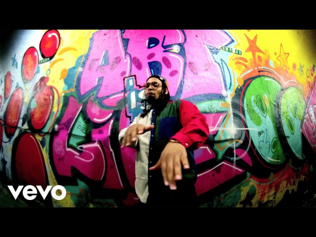 Chris Rivers - Lord Knows (feat. Dyce Payne)