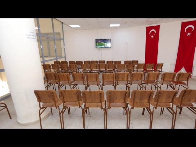 Balıkesir Hasan Basri Çantay Erkek Öğrenci Yurdu