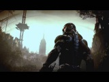 CRYSIS (Skillet - Earth Invasion) Music Video (HD)