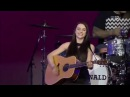 Amy Macdonald - 02 - Poison Prince - Live Baloise Session 26.10.2014