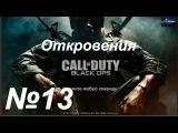 Call of Duty Black Ops - Откровения (№13)