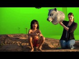 Before &amp After Effects The Jungle Book