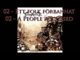 Finntroll - Blodsvept FULL ALBUM