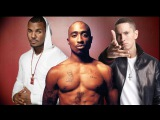 2Pac ft. Eminem &amp Game &amp DMX - Payback