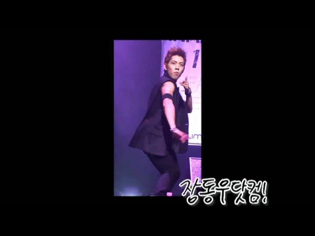 [fancam] 100919 인피니트Infinite 동우DongWoo - 주문 @ 100일기념 팬미팅