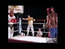 Mike Tyson TNT Sparring Oliver McCall - Part 2 mike tyson tnt sparring oliver mccall - part 2