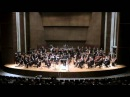 Rachmaninov 2nd Symphony, Frédéric Chaslin, Jerusalem Symphony, March 2014