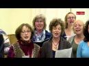 Холандци виртуози в изпълнението на български фолклор