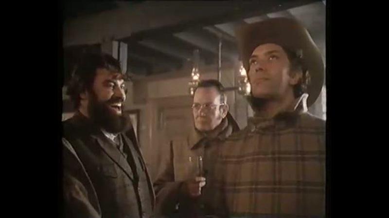 Собака Баскервилей / The Hound of the Baskervilles (1983) трейлер [ENG]
