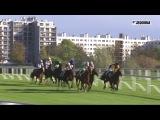 Ice Breeze - Prix Royal Oak Gr.1 - Saint-Cloud - 22/10/2017