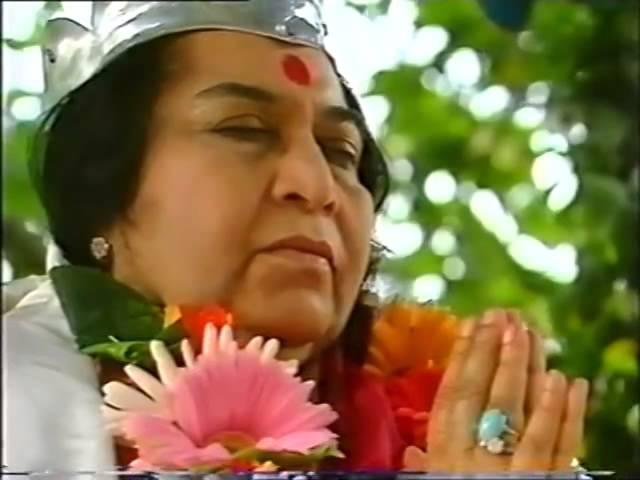 Aarti and the Three Great Mantras 1989 0806 Shri Bhairava Puja, Garlate