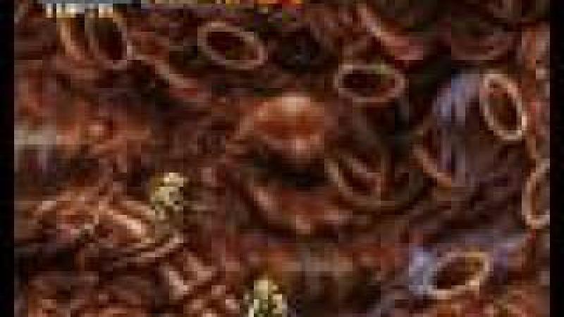Arcade Longplay [058] Metal Slug 3