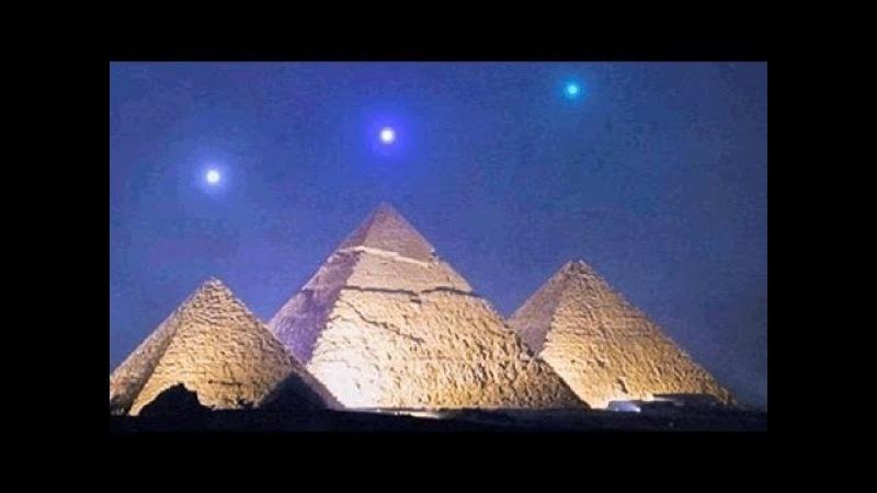5 НЕРАСКРЫТЫХ ТАЙН ПИРАМИД ЕГИПТА о которых вы не знали