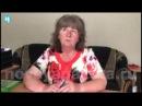 Мама захваченного на Украине Агеева