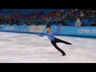 Yuri On Ice - Yuzuru Hanyu Eros