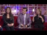 Салам, Кыргызстан ТВ ШОУ Коноктор Малика Дина жана Данияр Эрматов