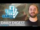 Daily Digest: Ironworks Combo with Ross Merriam [Modern]