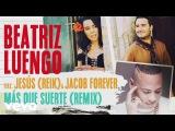 Beatriz Luengo - M