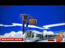 Новости! Интро к видео блогу «Переезд в Венгрию»