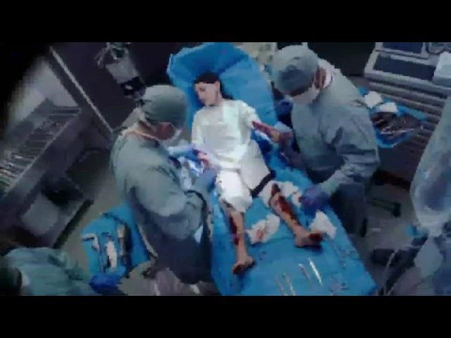 Икс-23 ( Лора Кинни) - история как появился юный мутант! Фильм Логан