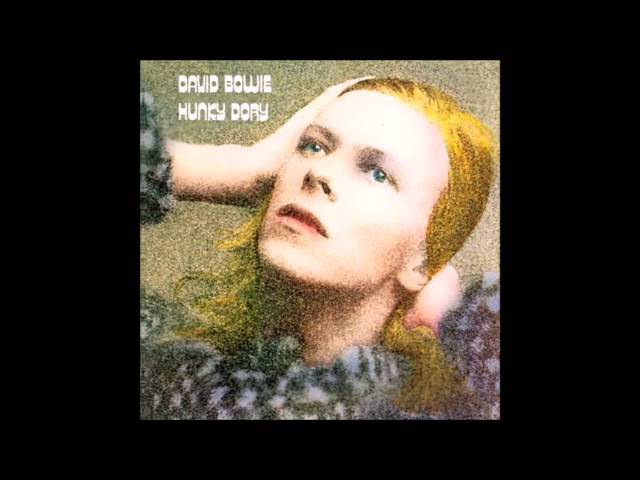 David Bowie - Hunky Dory (Full Album)