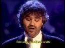 Andrea Boccelli - Canto Della Terra (Tradução)
