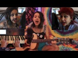 Under Pressure (Queen cover) by Alexa Melo