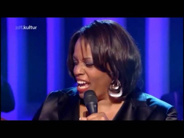 Dianne Reeves - Today Will Be a Good Day