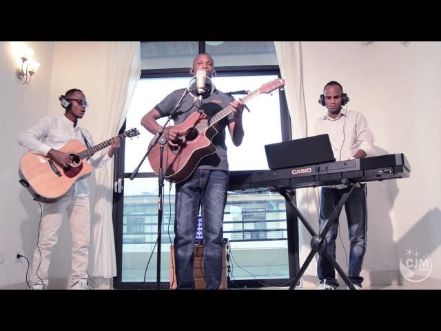 Our God by Chris Tomlin - Наш Бог великий - (Cover by Vann Caleb, Vann Josué and Romuald)